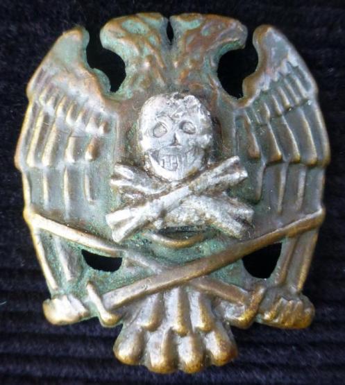 emblema chetniks kosta pecanac (1)