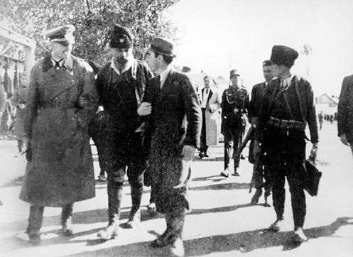 Pećanac_and_Deva_20_October_1941