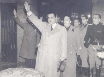 yugoslavia fascismo