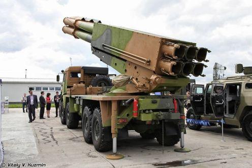 9A52-4 MLRS (7)