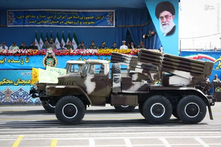 bm -21 grad iran