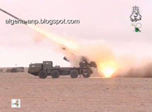 BM -30 smerch Argelia g