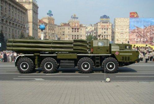 BM-30_Smerch Ukrainian_military